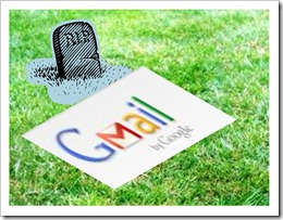 Death of Gmail